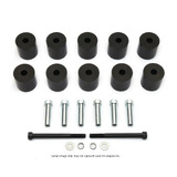 Body Lift Kit - Nissan Patrol Gu UTE cab only 25mm