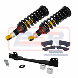 "Holden Colorado RG / Isuzu D-MAX Bilstein 3"" Front Lift Kit"