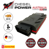 Holden RA Rodeo 3.0 DI Pre 2007 4x4 Diesel Power Module Tuning Chip