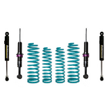 MITSUBISHI PAJERO 2000+  Dobinsons Monotube Suspension Kit