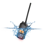 VHF 5W MARINE Portable IP67