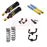 "Nissan Navara NP300 Coil Rear Bilstein 3"" Lift Kit"