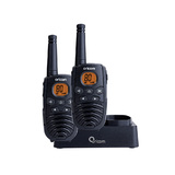 2Way Radio 1W 80CH + Chg Kit