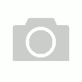 SHORELINE SLX SUITS ISUZU MUX 2012-2016 BLACK POWDER COAT- EXTREME SERIES BULLBAR