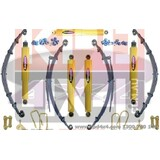 "Suits Toyota Hilux LN/RN 36/46/105 LN/YN 65/67/106  Dobinsons Suspension Lift Kit 2""/50mm Twin Tube"