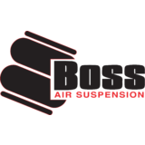 Boss Airbag Suspension